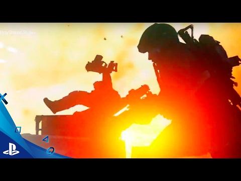 CONCURSO y gana unas VR con Call of Duty: Infinite Warfare