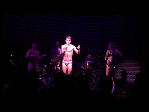 The Skivvies with Eric Altemus