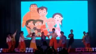 Dhanush School Programme