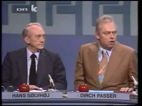 Fup eller Fakta klip fra 1979