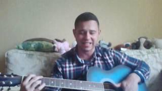 Макс корж - мотылек (на гитаре)