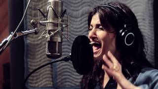 Idina Menzel - Do You Hear What I Hear (Behind the Scenes) YouTube Videos