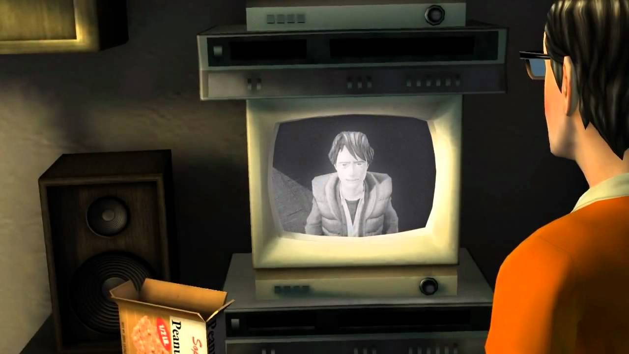 Survival horror thrived on the wii