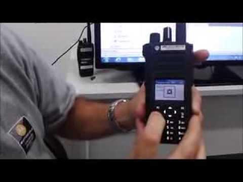 Sistema de Monitoramento Por GPS - Rádios Digitais (Smart PTT)