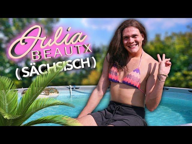 JULIA BEAUTX - KOMM WIEDER (auf SÄCHSISCH) - Trau Dich Joey   Joey's Jungle