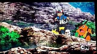 Pokemon adventures in unova full theme song