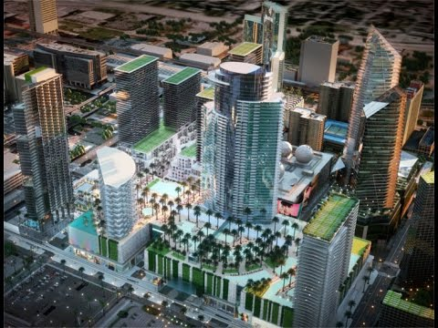 Miami World Center | Barnes Miami