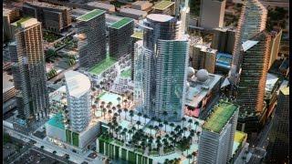 Miami World Center | Barnes Miami