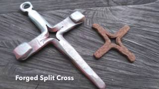 Forged Split Cross - Subscribers and Views Disappearing?