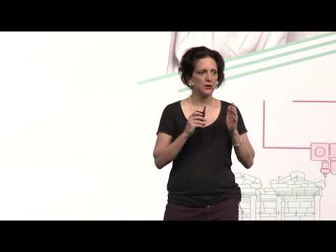 Jaime Levy - SHOOT FOR THE MOON: HOW UX STRATEGY CAN TRANSFORM THE WORLD