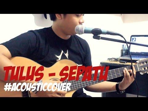 Tulus - Sepatu (Cover by Prakhas Pradana Putra)