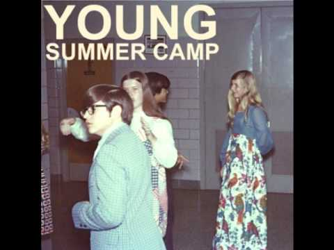 Summer Camp - Why Don't You Stay