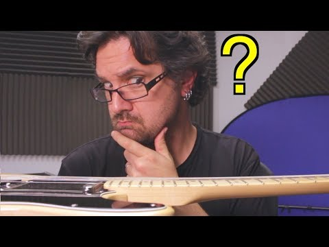 Directional Pentatonic Scale Concept Guitar Lesson