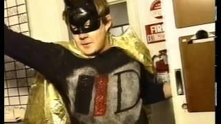 Delta Man - 1997