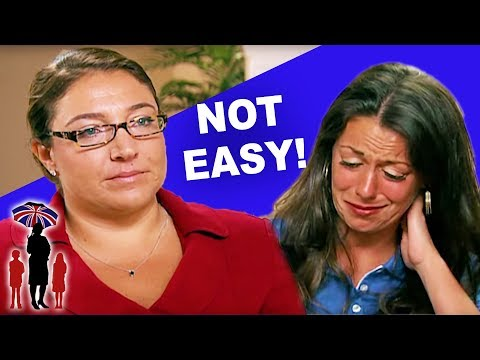 Supernanny | Supernanny Calls Mom Out on Her Parenting