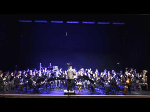 "Senior Concert Band - ""Dakota"" by Jacob De Haan"