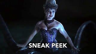 """Once Upon a Time 3x06 Sneak Peek """"Ariel"""""""