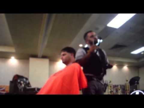 Palestine hair salon