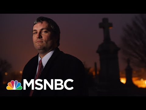 President Trump's Controversial Judicial Pick Married To White House Lawyer | Velshi & Ruhle | MSNBC