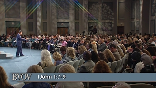 Fix the Love of God Firmly in Your Heart with Kenneth Copeland (Air Date 5-31-17)