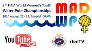 Streaming Water Polo Championships V