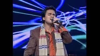 Debojit Saha Live | Chand Sifarish | Fanna | Jo Jita Wohi Superstar Season 1