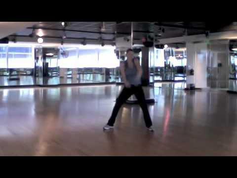 Boom Boom Mama Zumba Choreography by Tania Amthor
