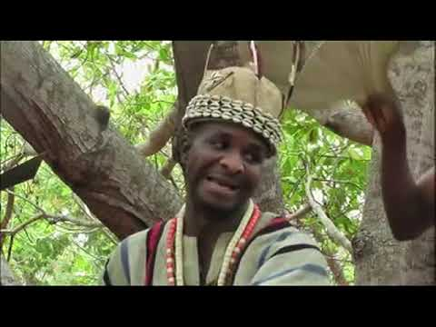 Download Ireyitura_Ebira latest film (Official video)