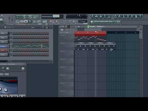 Cara membuat musik sendiri di komputer dengan FL Studio.mp4