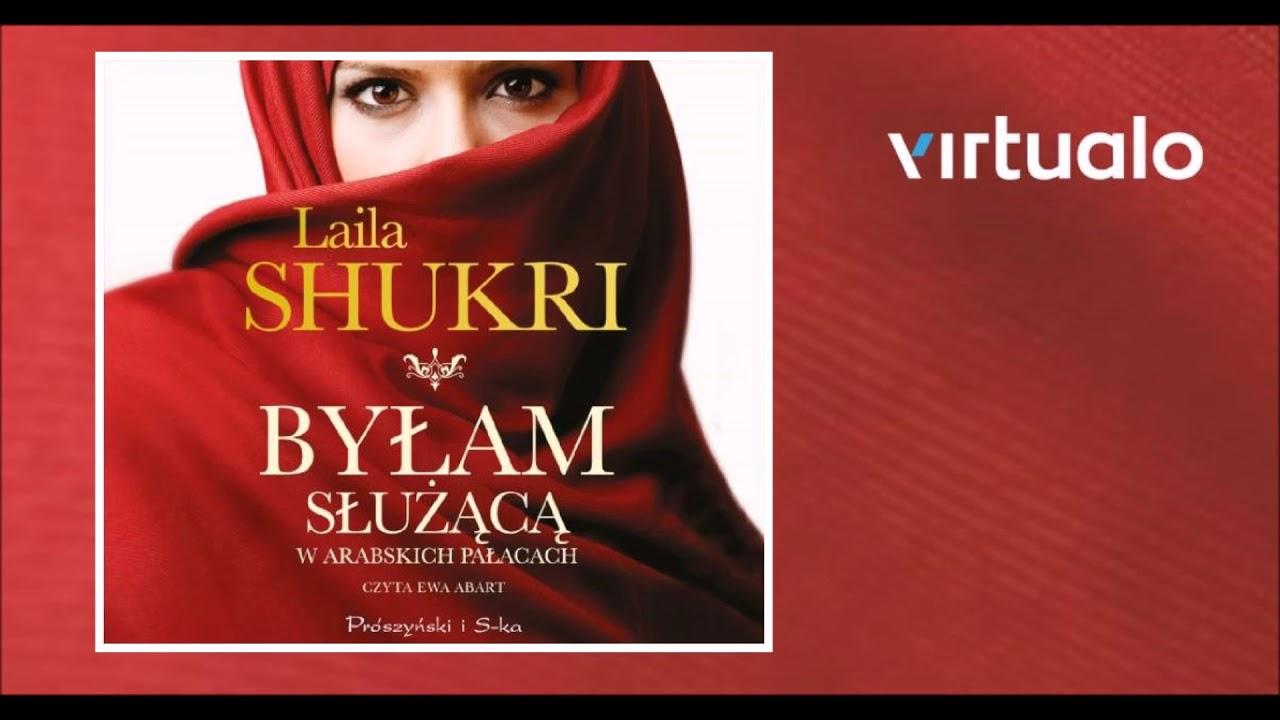 Laila Shukri