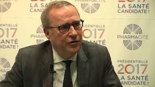 Pierre Henri Longeray   Pharmacité 2016 ( les coulisses)