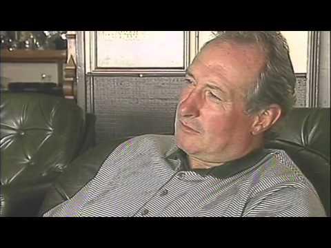 Gareth Edwards Interview
