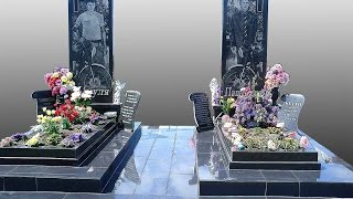 Памятники на кладбище , Украина.(Памятники на кладбище , Украина. http://pamyatniki.at.ua/ http://skorbota2008.ucoz.ru/ http://graverovka.io.ua/, 2015-01-11T19:51:43.000Z)