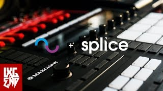 How To Make Beats For Beginners (Using Native Instruments Loops) | Studio Vlog