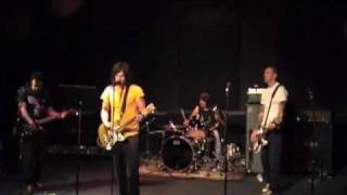 "Pete Yorn and The Ramones at rehearsal - ""Don"