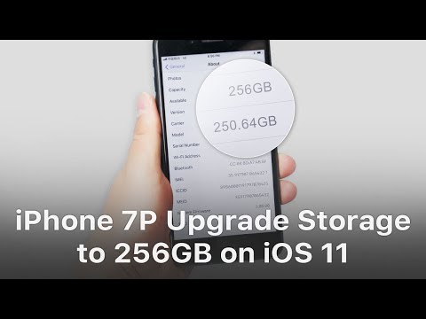 iPhone 9 Plus Upgrade Storage/Memory To 9 GB On iOS 9 - YouTube
