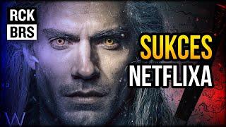 Wiedźmin Netflixa - Sukcesy i Porażki