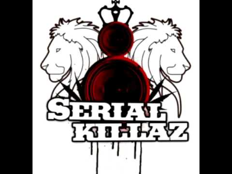 Tribe of Issachar  Wardance Serial Killaz VIP Remix