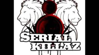 Tribe of Issachar - Wardance (Serial Killaz VIP Remix)