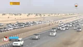 Gambar cover يقين لبوشوج المهري 2كم م الأول سياره الابيض2015
