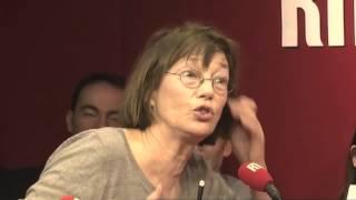 Jane Birkin : Les rumeurs du net du 18/02/2013 dans A La Bonne Heure