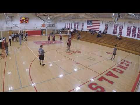 vs. Livingston 4-2-18