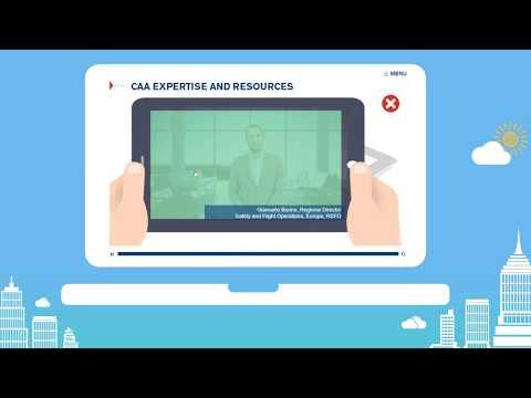 Air Navigation Training Courses | IATA Training