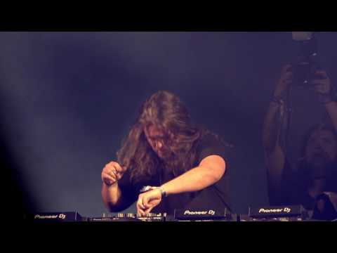 Tommy Trash - Live at EDC Las Vegas 2017 (Full Set)