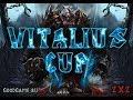 VITALIUS CUP 2X2
