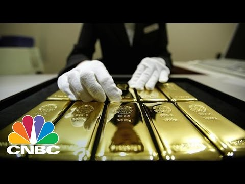 Gold Expert Makes Bull Case For The Metal | Trading Nation | CNBC