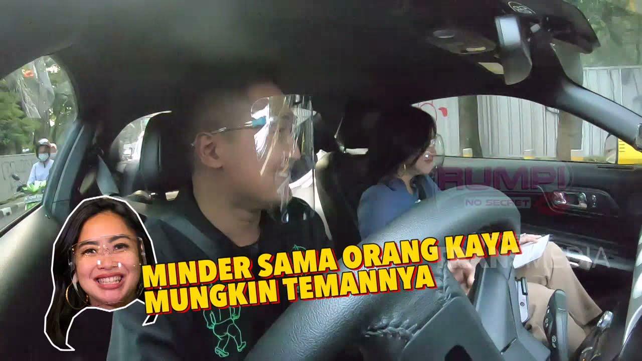 Download KAYA 7 TURUNAN, SETYA NUGRAHA MALAH DIJAUHI TEMEN-TEMEN COWOKNYA!   RUMPI (30/4/21) P3