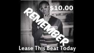 REMEMBER ~ (For Sale beatsbymarsh@gmail.com)