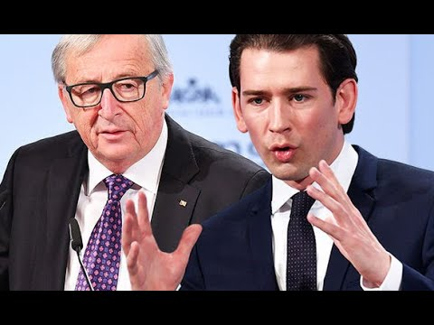 'We are paralysing ourselves!' EU rules are CRUSHING normal people, Kurz blasts