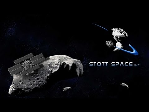 How you can help mine asteroids - Spacevidcast Live 6.07